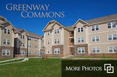 Greenway Commons, Boone, NC